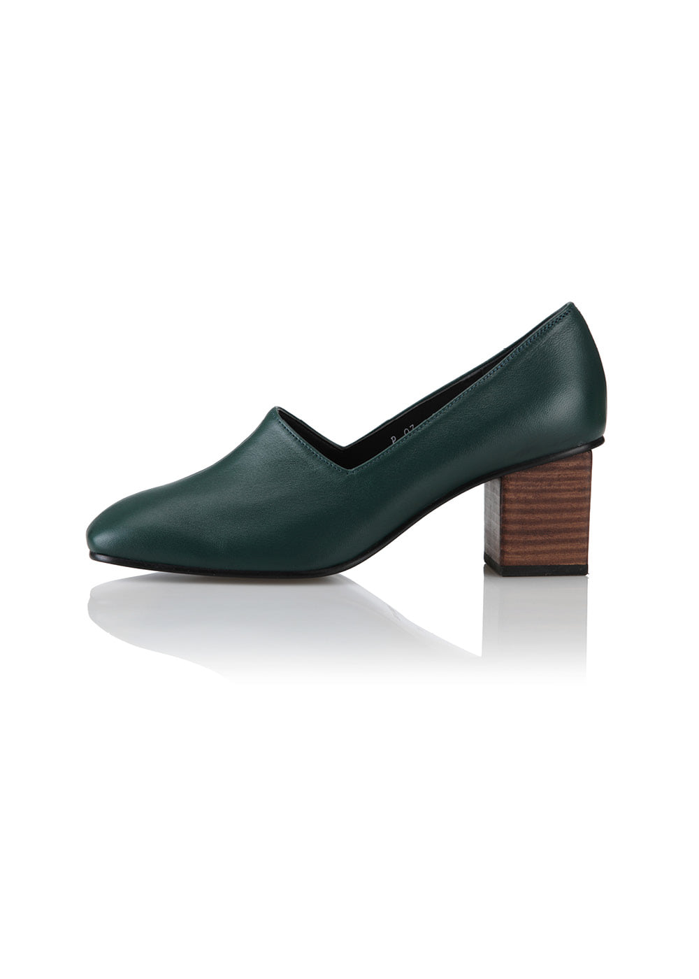 Layer Mori Pumps / YY7A-P07 / 4 colors